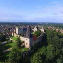3 dagen in prachtig 4*-kloosterhotel nabij Brugge en de kust incl. ontbijt en luxe dinerbuffet