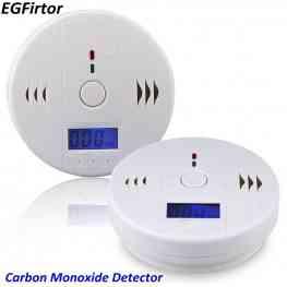 Houten LED Klok met voicecontrol
