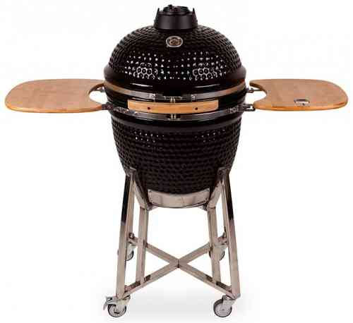 Patton Kamado Grill Large 21 Inch van barbequeshop