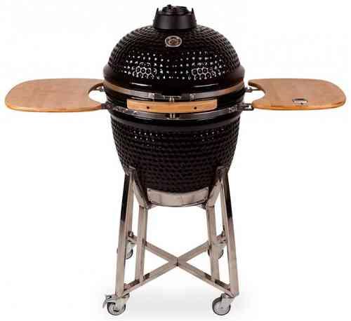 Weber Bar-b-kettle Gbs 47 Cm van barbequeshop