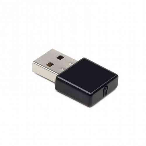 Mini Usb-wifi Ontvanger   300mbps van Groupactie