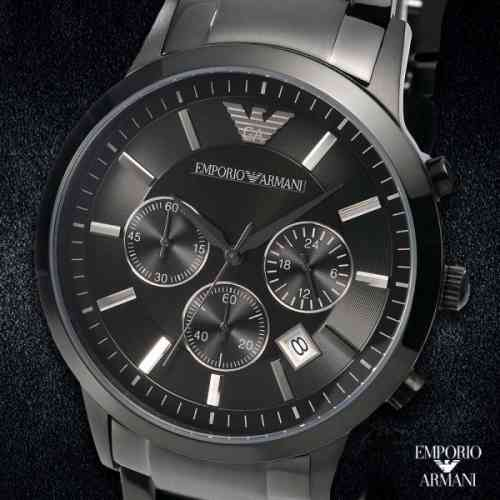 Swiss Eagle Tactical Chronographs van Watch2Day